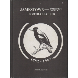 Jamestown Football Club 1882-1982