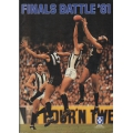 Finals Battle '81