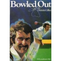 Bowled Out by Dennis Lillee