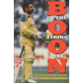 David Boon: In The Firing Line