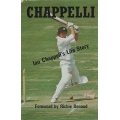 Chappelli by Ian Chappell  SIGNED BY IAN CHAPPELL #1