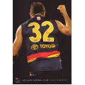 Adelaide Crows: 2007 Yearbook