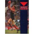 Melbourne FC, 1991 Annual Report