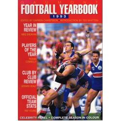 Gaumont Football Yearbook 1993