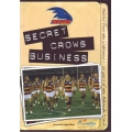 Secret Crows Business by Chris McDermott
