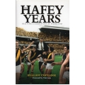 The Hafey Years SIGNED BY TOMMY HAFEY