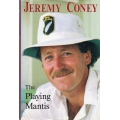 The Playing Mantis by Jeremy Coney