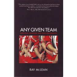 Any Given Team by Ray McLean