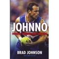 Johnno: Bulldog Through and Through by Brad Johnson