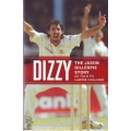 Dizzy: The Jason Gillespie Story SIGNED
