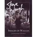 Images of Waugh by Steve Waugh SIGNED