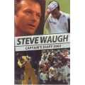 Captain's Diary 2002 by Steve Waugh SIGNED #2