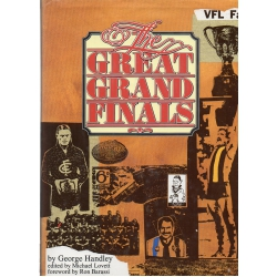 The Great Grand Finals by George Handley