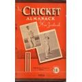 The cricket Almanack Of New Zealand: 1951-52