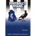 Football's Titans by Marc Fiddian