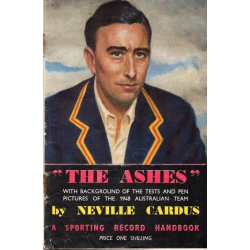 1948: The Ashes by Neville Cardus