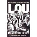 Lou: My Wonderful Life by Lou Richards