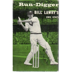Run-Digger by Bill Lawry