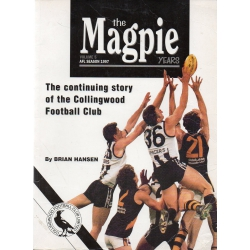 The Magpie Years Vol 5: 1997