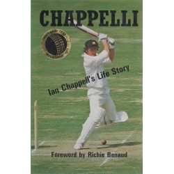 Chappelli by Ian Chappell