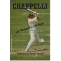 Chappelli by Ian Chappell  SIGNED BY IAN CHAPPELL #2