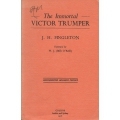 The Immortal Victor Trumper by Jack Fingleton
