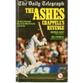 The Ashes - Chappell's Revenge SIGNED BY 11 PLAYERS