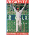 Hookesy by David Hookes SIGNED