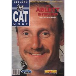 Geelong Cat Chat Vol 4, No. 4