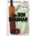 Our Don Bradman by Peter Allen