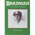 Bradman - The Illustrated Biography