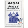 Drills & Skills by David Wheadon SIGNED Ex- DWAYNE RUSSELL COLLECTION