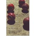 Bradman: Master Ball Player by Graeme Phillip