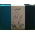 Port Adelaide Power: Signed Port Power Pillow