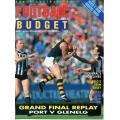 SA Football Budget May 1993 Grand Final Replay