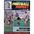 SA Football Budget 1985 Preliminary Final