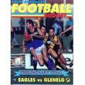 SA Football Budget 1992 Preliminary Final Eagles v Glenelg