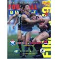SA Football Budget 1994 1st & 2nd Semi Finals