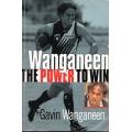Wanganeen - The Power To Win: Gavin Wanganeen - SIGNED