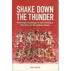Shake Down The Thunder by Jim Main