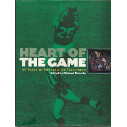 Heart Of The Game by Michael Roberts