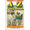Holden A to Z of Football by Jim Main