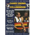 Adelaide Crows v Collingwood 25-02-1992