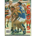 Adelaide Crows: 1996 Yearbook