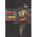 Adelaide Crows: 2001 Yearbook