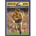 Eagle Eye Vol 9; #1