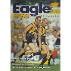 Eagle Eye Vol 11; #2