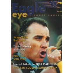 Eagle Eye Vol 11; #4
