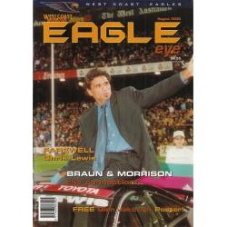 Eagle Eye Vol 12; #3
