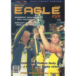 Eagle Eye Vol 13; #2